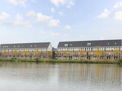 Lauwersmeer 54 in Amersfoort 3825 XJ