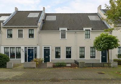 Iekendonksevoort 25 in Helmond 5706 HH