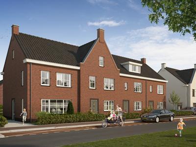Bouwnummer (Bouwnummer 3) in Kampen 8266 TV
