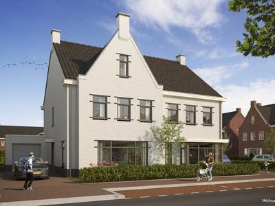 Bouwnummer (Bouwnummer 9) in Kampen 8266 TV