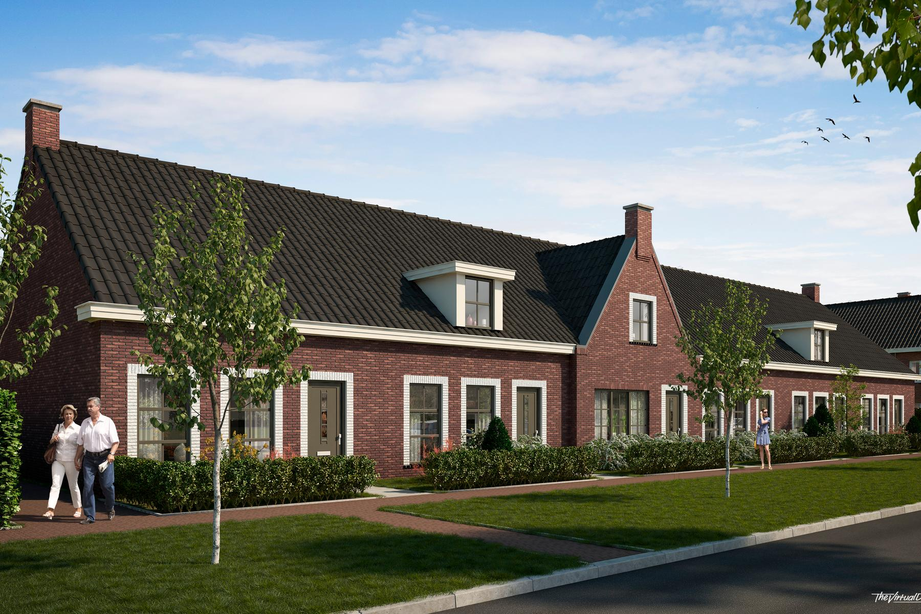 Bouwnummer (Bouwnummer 22) in Kampen 8266 TV