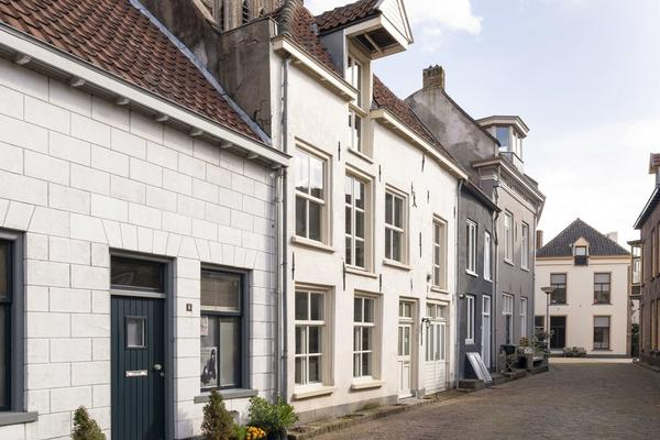 Koetsveldstraat 4 in Doesburg 6981 BG