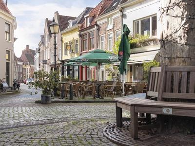 Koetsveldstraat 4 in Doesburg 6981 BG