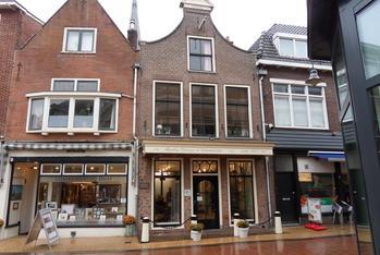 Neerwoldstraat 1 A in Steenwijk 8331 JX