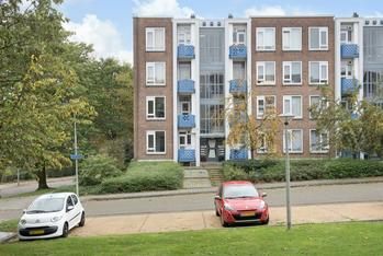 Burgemeester Bloemersweg 46 1 in Arnhem 6823 BW
