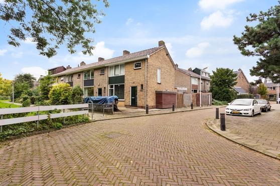 Terschellingstraat 16 in Zaandam 1506 ZG