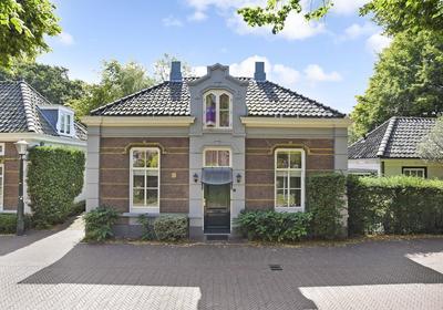 Duinrellweg 9 in Wassenaar 2242 JN