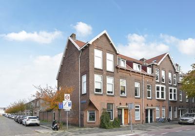 Hugo De Grootstraat 152 in Delft 2613 TZ