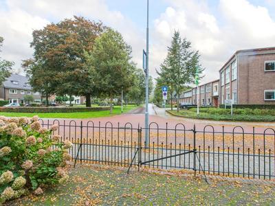 Wilhelminastraat 27 in Doetinchem 7001 GS
