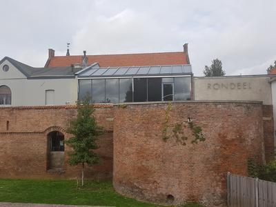 Achter De Muren Zandpoort 12 in Deventer 7411 GE