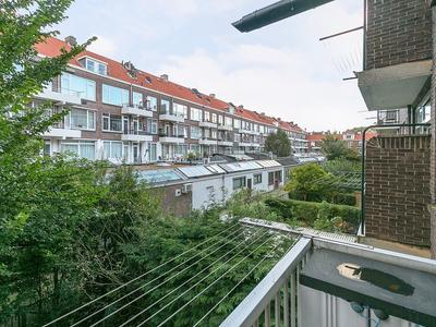Prins Hendriklaan 33 B in Rotterdam 3071 LC