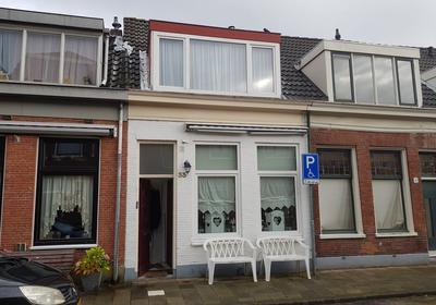 Barendsestraat 33 in Haarlem 2012 VN