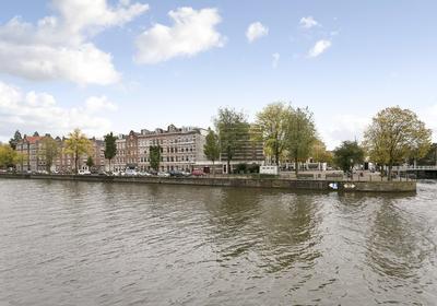 Houtmankade 45 Iv in Amsterdam 1013 MR