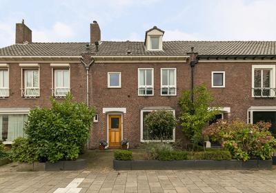 Leenderweg 236 in Eindhoven 5644 AC