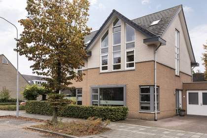 Oudlaan 73 in Wageningen 6708 RC