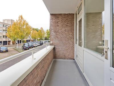 Wildenborch 45 in Amsterdam 1082 KB