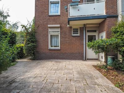 Dickenslaan 60 in Utrecht 3533 BZ