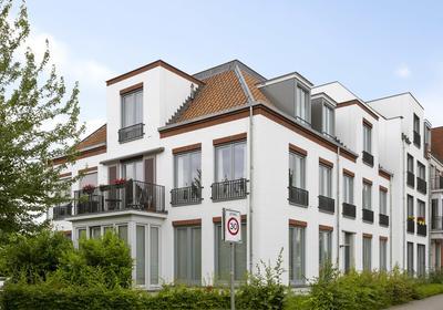 Nassaustraat 4 B in Waalre 5583 BN