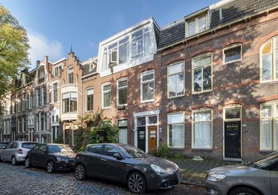 H.W. Mesdagstraat 3 A in Groningen 9718 HA