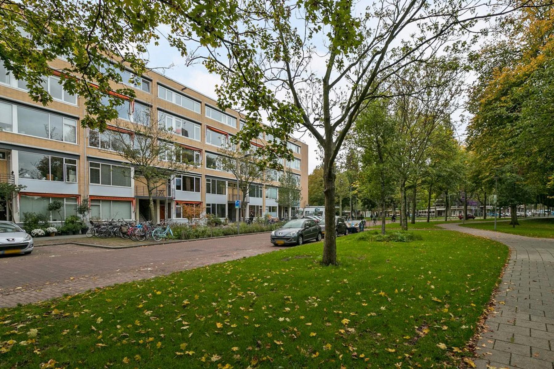 Schepenstraat 70 A in Rotterdam 3039 NL