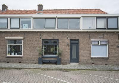 Willemstraat 176 in Ridderkerk 2983 EZ
