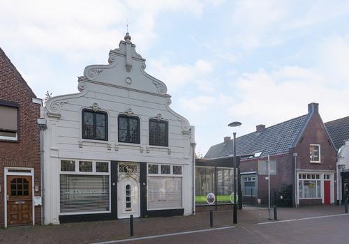 Steenstraat 26 in Boxmeer 5831 JE