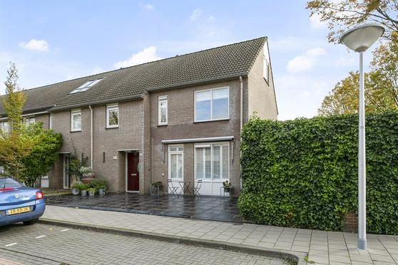 Muzenlaan 58 A in Eindhoven 5631 GE