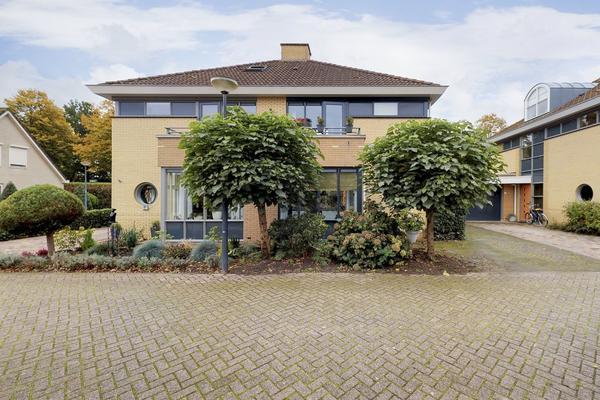 Remy Van Haanenstraat 15 in Oosterhout 4907 NR