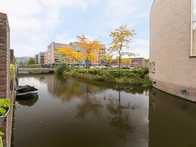 Landgoed Sandenburg 23 in Krimpen Aan Den IJssel 2926 TB