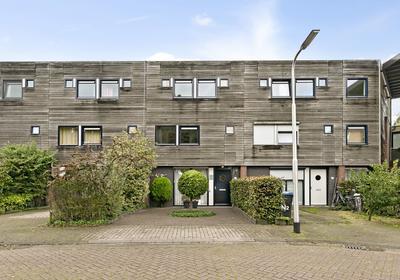 Loosduinenhof 2 in Tilburg 5045 WZ