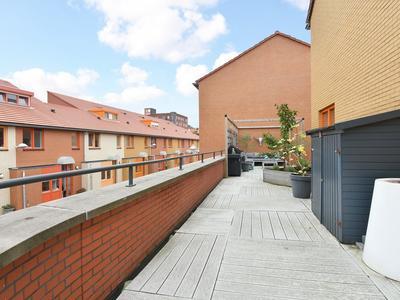 Zwedenhof 1 in Nootdorp 2632 EP