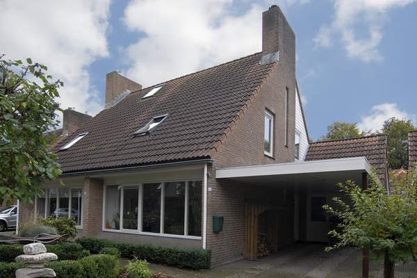 Welhaak 29 in Zuidwolde 7921 DM