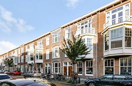 Galvanistraat 73 in 'S-Gravenhage 2517 RB
