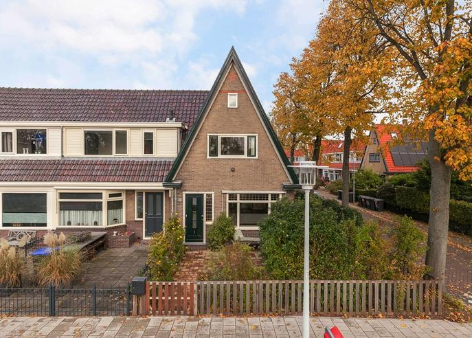 Dr. Jan Mulderstraat 19 in Zaandijk 1544 VB