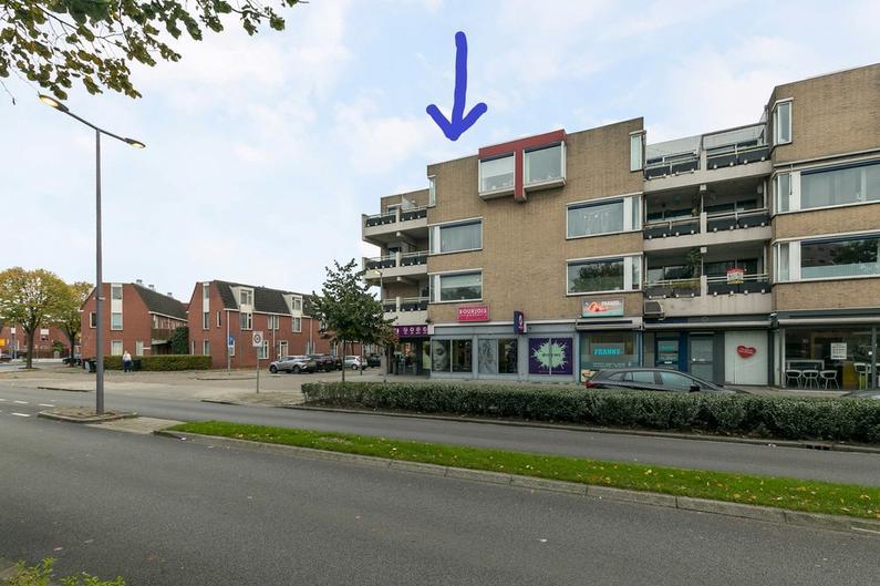 Aar 25 in Rotterdam 3068 HA