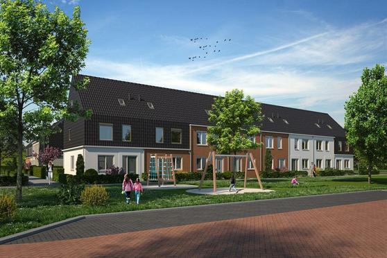 Reinderseiland (Bouwnummer 44) in Heerhugowaard 1704 CB