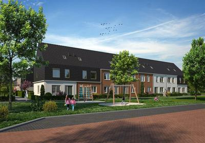 Reinderseiland in Heerhugowaard 1704 CB