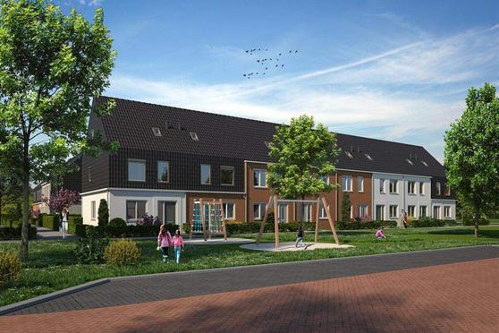 Reinderseiland (Bouwnummer 48) in Heerhugowaard 1704 CB