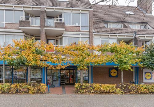 De Huesmolen 111 in Hoorn 1625 HX
