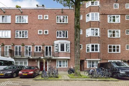 Marco Polostraat 249 Iii in Amsterdam 1056 DM