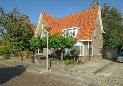 Willem De Zwijgerstraat 18 in Steenwijk 8331 GT