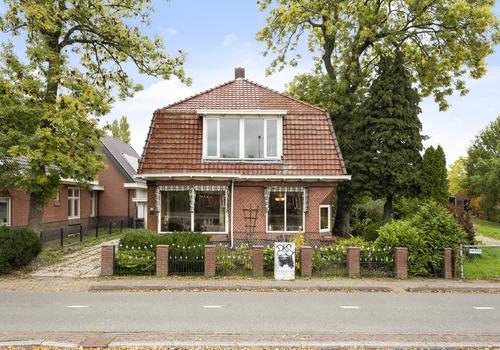 Rijksweg 98 in Groningen 9731 AG