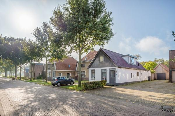 Wolvegasterweg 10 in Oudeschoot 8451 CL