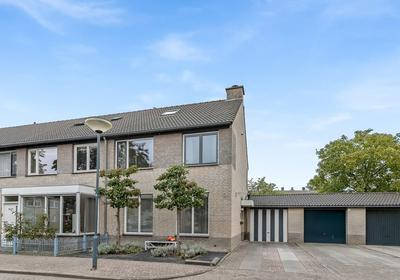 Wikkestraat 7 in Vught 5262 DM