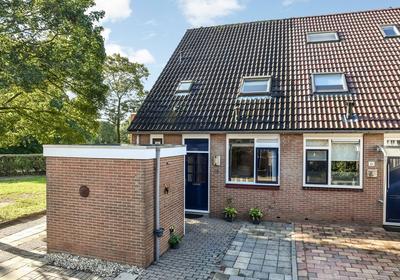 Arnemuidenhoek 48 in Arnhem 6845 CP