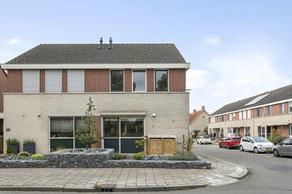 Fuut 31 in Bergen Op Zoom 4617 KP