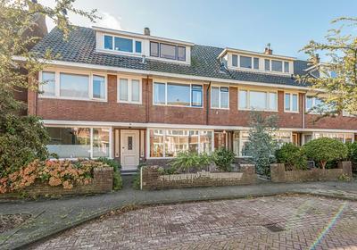 Rozenstraat 33 in Alkmaar 1815 XW