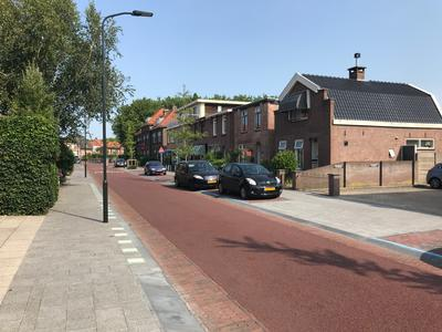 Groenelaan 55 in Beverwijk 1942 EE