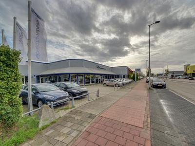 Wijkermeerweg 99 in Beverwijk 1948 NV