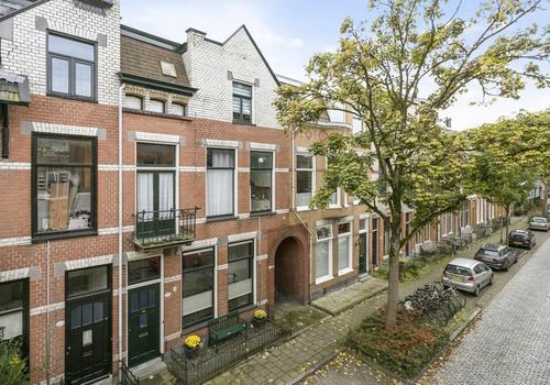 Tweede Willemstraat 11 in Groningen 9725 JE